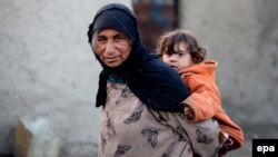 سازمان مللمتحد میگوید، زنان در افغانستان از خشونتها بسیار متأثر گردیدهاند و لازم است تا در این زمینه اقدامات لازم صورت بگیرد.