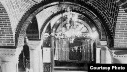 كنيسة بغداد العظيمة