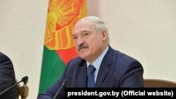 Алeксандaр Лукашенко