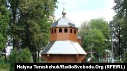 Музей-усадьба Степана Бандеры в Воле-Задеревацкой