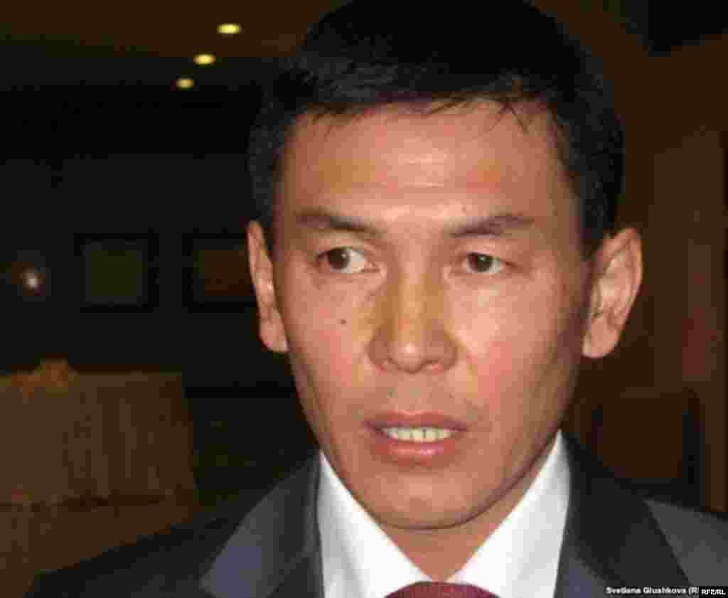 Казахстан. 21 – 25 ноября 2011 года #12