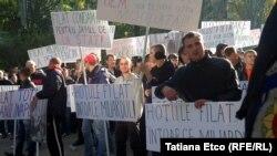 Curtea de Apel CHișinău a decis ca fostul lider PLDM Vlad Filat să rămână în arest