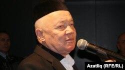 Шамил Закиров 2010 елгы Рига гастроле барышында