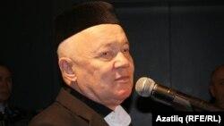 Шамил Закиров