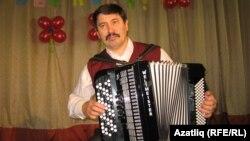 Баянчы Илгизәр Шакиров