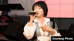 Гүлнур Сатылганова
