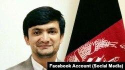 سید احسان طاهری