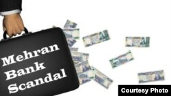Mehran bank