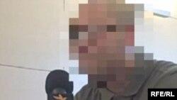 اکرام يعقوب اف ، عضو پيشين «سازمان امنيت ازبکستان» که به غرب پناهنده شده،