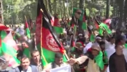 Afghan Activists Call For U.S. Support Against Pakistan