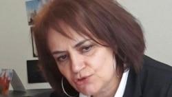 ارزیابی شهلا شفیق از «سرکوب حقوق زنان» در ایران