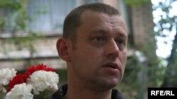 Сяргей Парсюкевіч