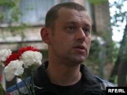 Сяргей Парсюкевіч, 2008