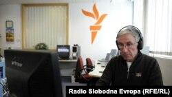 Ešref Hodžić