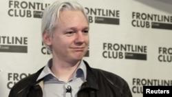 Themeluesi i WikiLeaks-it, Xhulian Asanzh