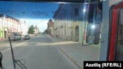 Томски урамы