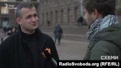 Народний депутат Юрій Левченко