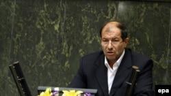 Глава МВД Ирана Мустафа Мохаммад-Наджар
