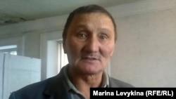 Қайролла Сәбитов. Семей, 10 қаңтар 2013 жыл.