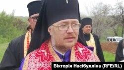 Архієпископ Донецький і Маріупольський Сергій