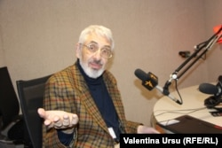 Analistul Vladimir Socor