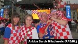 Zagrebački navijači