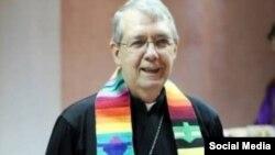 Американский пастор Джим Малкехи задержан в Самаре 9 июля 2016