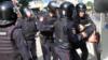 Німеччина засуджує Росію за «надмірне» застосування сили до протестувальників