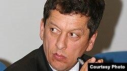 """Наил Маганов: """"Укртатнафта""""да тәртип урнаштырылмыйча """"Татнефть"""" акционерлар җыелышында катнашмыячак"""