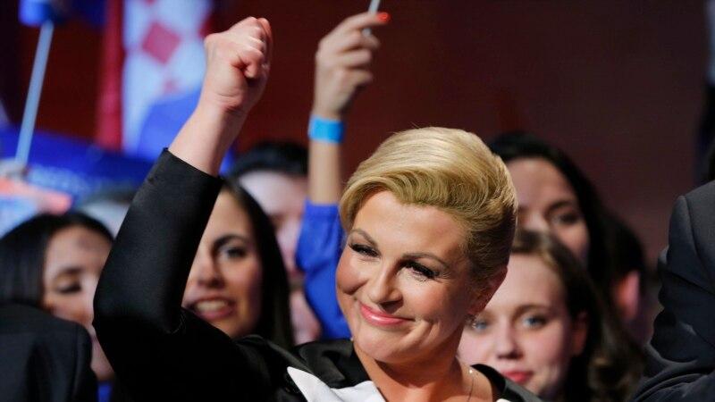 Milanović najavio kandidaturu, što čeka predsjednica?