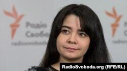Севгіль Мусаєва-Боровик