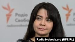 Севгиль Мусаева-Боровик