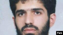 Погибший иранский физик Мостафа Ахмади-Рошан