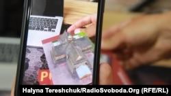 У Львові завершують інноваційний культурний проєкт «Кишенькова країна»