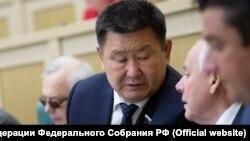 Vyacheslav Markhaev