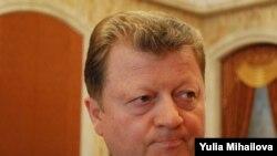 Deputy Vladimir Turcan