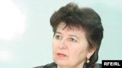 Тәүхидә Низаметдинова