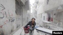Suriyadan görüntü, arxiv foto