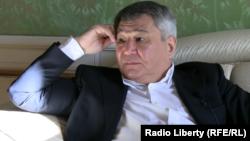 Alimzhan Tokhtakhunov, aka Taivanchik