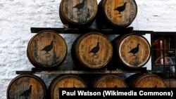 Что и как пьют шотландцы