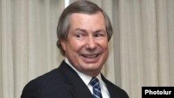 James Warlick