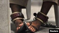 На базе в Гуантанамо начался знаковый судебный процесс.