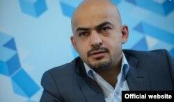 Мустафа Найєм, cпівзасновник та головний редактор «Громадського ТБ»