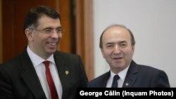 Robert Cazanciuc și Tudorel Toader, despre Justiția așa cum o vede PSD.