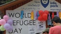 پیشنهاد به خاطر حل دایمی مشکلات مهاجرین افغان چیست؟