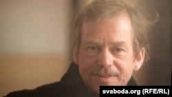 Ish-presidenti i Çekisë, Vaclav Havel.