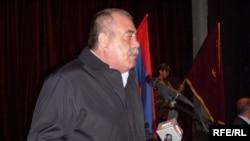 Армения – Выступление Манвела Григоряна на отчетном собрании Артикской структуры СДЕ, 15 апреля 2010 г.