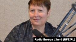 Valentina Ursu în dialog cu europarlamentarul român Siegfried Mureșan