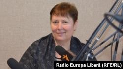 Valentina ursu în dialog cu Vlad Kulminski (IIS)