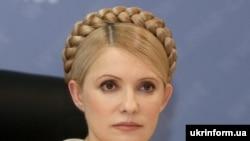 Цього разу Юлію Тимошенко «щіпнуло» МЗС України